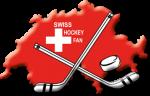 Swiss Ice Hockey Fan